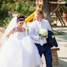 Wedding photographer Aleksandr Shlyakhtin (Alexandr161). Photo of 31.08.2016