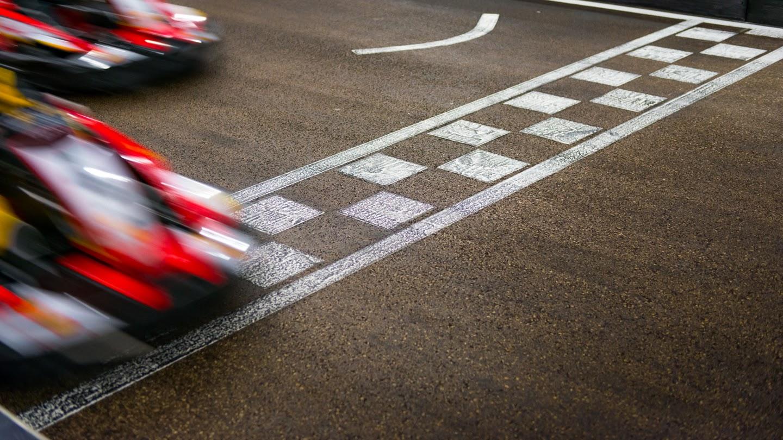 NASCAR RaceDay - NXS