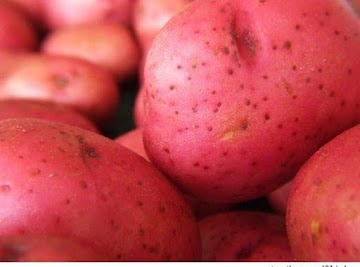 Garlic And Buttermilk Smashed Potatoes Recipe