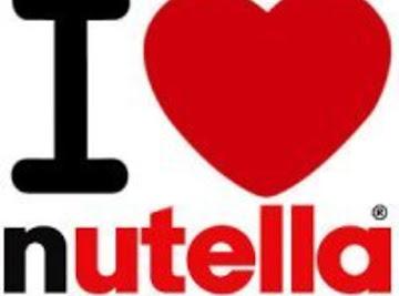 Nutella Lovers!