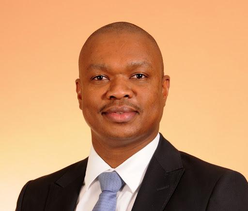 Zakhe Khuzwayo, CFO, InnoVent.