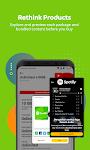 screenshot of myIM3 - Cek Kuota & Beli Paket Internet