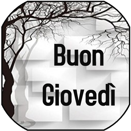 Buon Giovedì Immagini Apps On Google Play