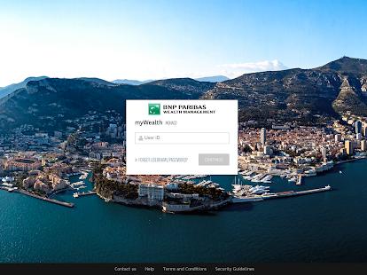 myWealth Monaco - náhled