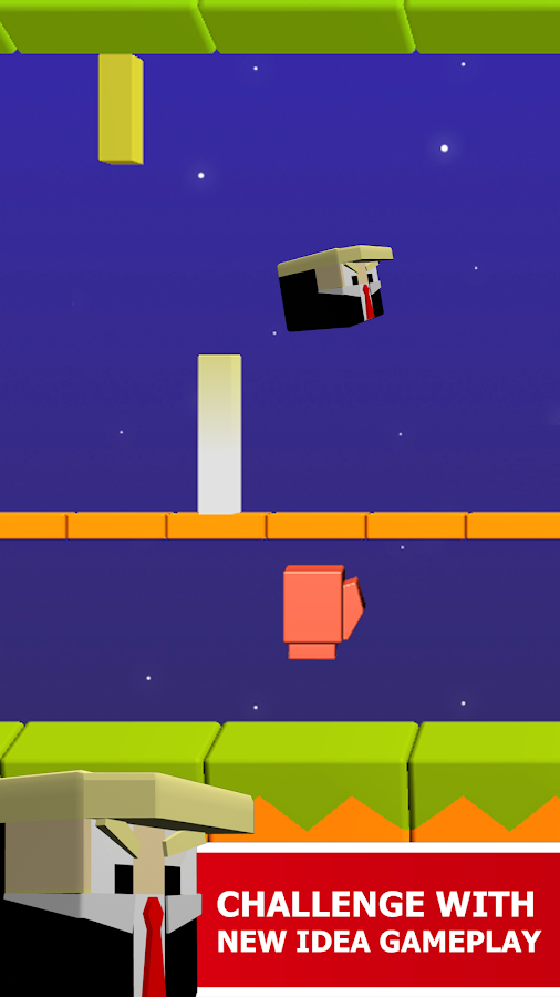 Punch Punch- screenshot