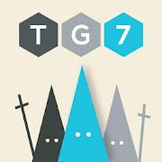 Semana Santa Granada 2015 TG7