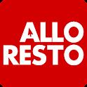 ALLO RESTO - Livraison repas icon