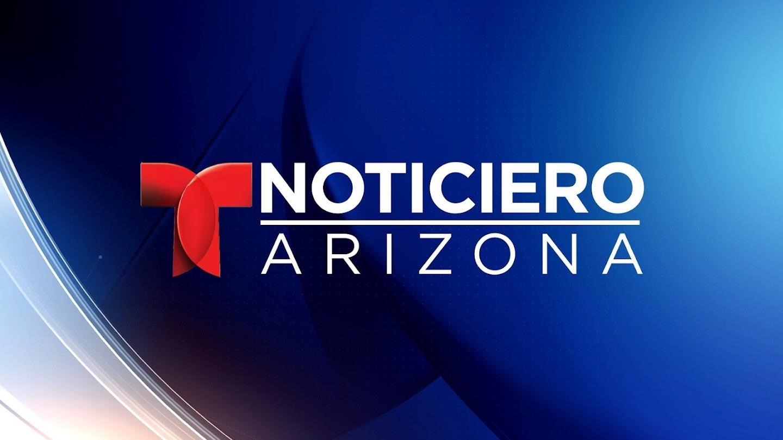 Watch Noticiero Telemundo Arizona live