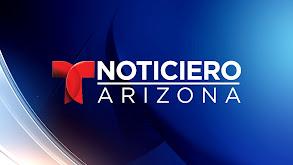 Noticiero Telemundo Arizona thumbnail