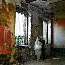 Wedding photographer Salvatore Esposito (esposito). Photo of 03.02.2014