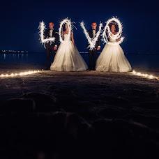 Wedding photographer Aleks Velchev (alexvelchev). Photo of 15.10.2017