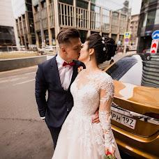 Wedding photographer Mark Lukashin (Marklukashin). Photo of 07.05.2018