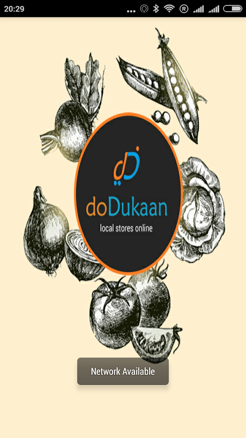 doDukaan - local stores online- screenshot