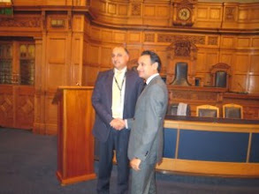 Photo: and thank you Cllr Vidhi Mohan (on left)
