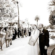 Wedding photographer Francesco Italia (francescoitalia). Photo of 22.10.2015