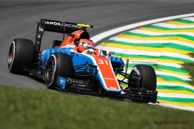 Esteban Ocon keert terug in de Formule 1, exit Hulkenberg