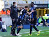 OFFICIEL: Odilon Kossounou quitte le Club de Bruges