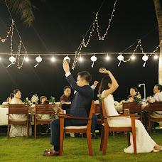 Nhiếp ảnh gia ảnh cưới Trung Dinh (ruxatphotography). Ảnh của 21.08.2018
