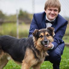 Wedding photographer Valeriy Glina (ValeryHlina). Photo of 21.10.2013