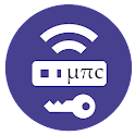Keygen for UPC routers icon