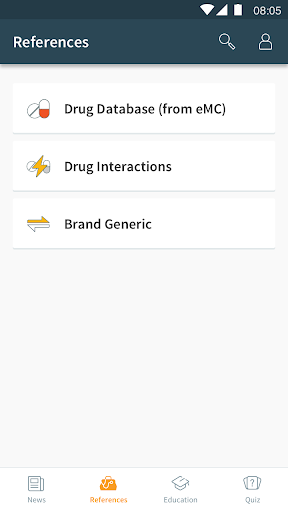 Download Univadis - Drugs Medical News 3.29.0.92 2