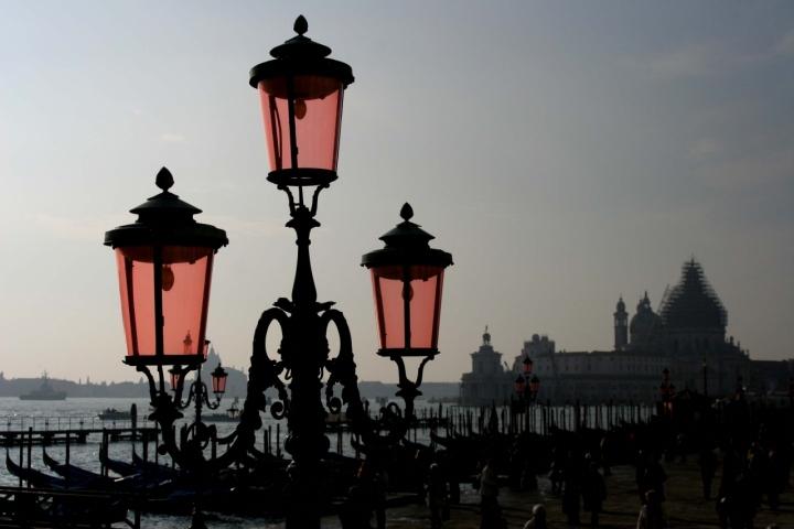 Venezia nel cuore di Coniglietta