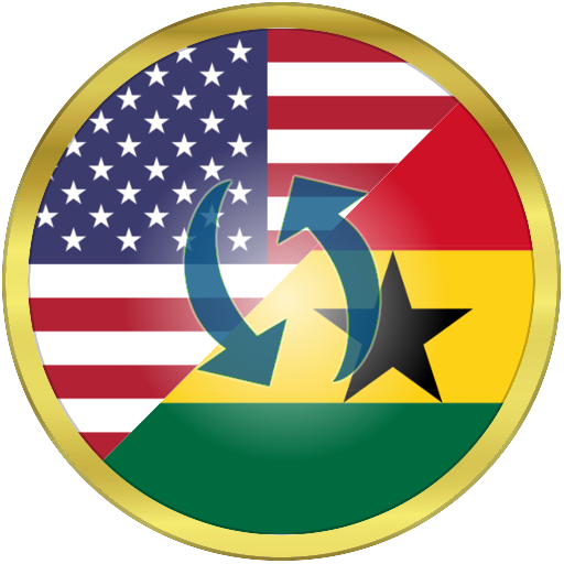 Ghanaian Cedi Or Ghs To Usd