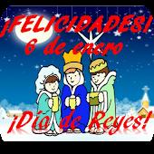 Tải Game Feliz Día de Reyes 6 de enero Wallpaper