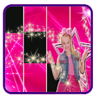 Jojo Siwa Piano Game icon