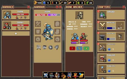 Royal Merchant: Shop Sim RPG 0.860 screenshots 14