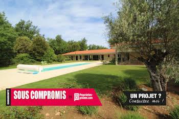 Villa 7 pièces 193 m2