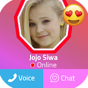 Best Call/Chat JOJO/SIWA Voice Changer During Call