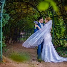 Wedding photographer Yana Gracheva (todayfoto). Photo of 11.09.2015