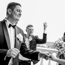 Wedding photographer Irina Khliboyko (irkakvitka). Photo of 04.12.2017