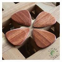 Timber Tones MK11 Almondwood Pack of Four