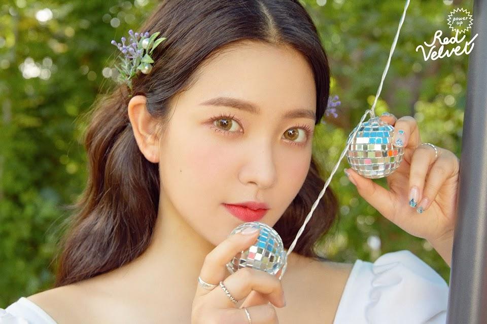 Red Velvet Yeri Summer Magic Teaser Photos 7