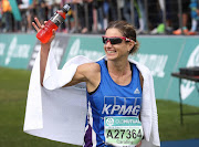 The KPMG runing club had been home to more than 30 elite athletes' including Comrades star Caroline Wostmann.
