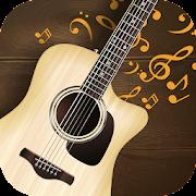 Real Guitar App - Acoustic Guitar Simulator