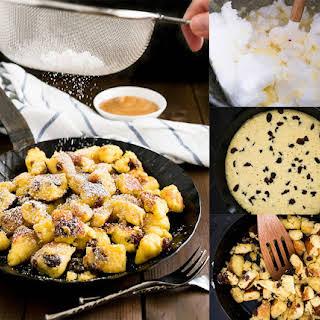 Kaiserschmarrn Recipe (Torn Pancakes).