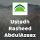 Download Ustadh Rasheed AbdulAzeez dawahbox For PC Windows and Mac