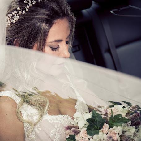 Wedding photographer Raphael Fraga (raphafraga). Photo of 08.11.2017