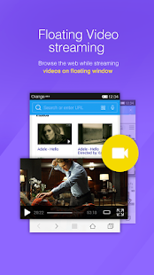 DU Browser—Browse fast & fun- screenshot thumbnail