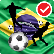 Brazil Football Live Wallpaper