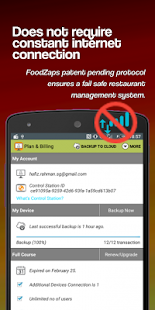 Restaurant Pos Ordering Android Apps On Google Play