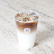 Iced Cafe Canadian