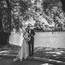 Wedding photographer Denis Kovalev (Optimist). Photo of 19.08.2015