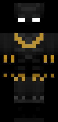 Marvel nova minecraft skin