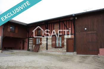 maison à Chaudefontaine (51)