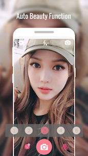 Beauty Plus Selfie Camera – Wonder Cam Filters apk download 3