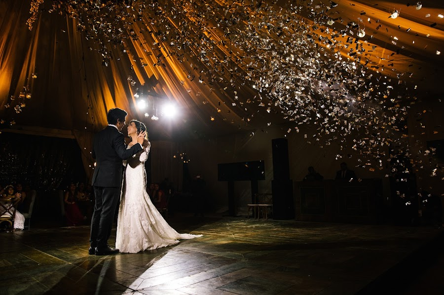 Fotógrafo de bodas Jorge Romero (jorgeromerofoto). Foto del 08.11.2017